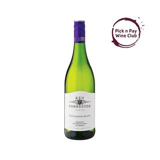 Ken Forrester Reserve Sauvignon Blanc 750ml