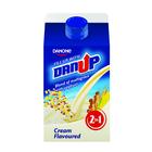 Danone Danup 2in1 Cream 450g