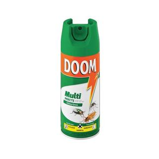 Doom Odourless Insecticide 300ml x 6