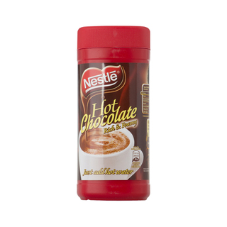 Nestle Hot Chocolate 500g x 12