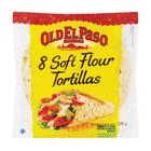 Old El Paso Tortillas Flour 326g