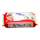 Pigeon Baby Wipes 82s