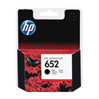 Hp 652 Black Ink Cartridge Ia 3835