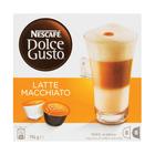 Nescafe Dolce Gusto Latte Macchiato 194g