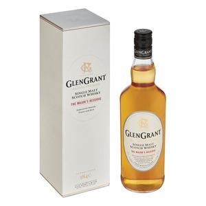 Glen Grant Single Malt Whisky 750ml