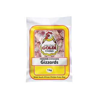 Chicken Gizzards 1kg