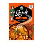 Robertsons Rajah Curry Powder Hot 50g