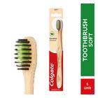 Colgate Bamboo Charcoal Toothbrush