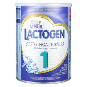 Nestle Lactogen 1 1.8kg