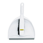 Addis Dustpan And Brush Set Granite