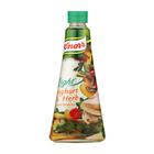 Knorr Salad Dressings Light Yoghurt & Herb 340ml