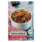 PnP Soya Mince Beef & Onion 400g
