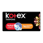 Kotex Normal Tampoons 16s