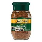 Jacobs Kronung Instant Coffee 200g x 6