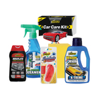 Shield Car Care Bucket Kit
