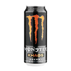 Monster Khaos Energy Drink 500ml