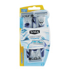 Schick Quattro Mens Disposable Razors