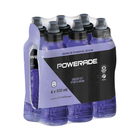 Powerade Jagged Ice Sports Drink 500ml x 6