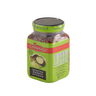 Pakco Grated Mango Atchar 410g