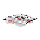 Hart J7 7pc Cookware Set 1ea