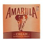 Amarula Cream Liqueur 750ml x 12