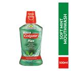 Colgate Plax Mint Mouthwash 500ml