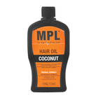 Mpl Hair Oil Coconut 125 GR
