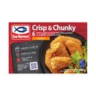 Sea Harvest Haddock Crisp & Chunky 500g
