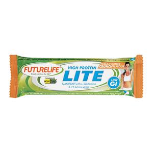 Futurelife High Protien Lite Bar Pean ut Butter 40g