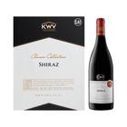 KWV Shiraz Classic 750ml x 6