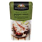 Ina Paarman's Pepper Sauce 200ml
