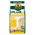 Jungle Plus High Protein Porridge Banana Flavour 500g