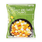 PnP Frozen Butternut & Sweet Potato Chunks 1kg