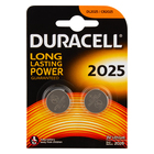 Duracell Lithium Specialty 2025 Coin 2s