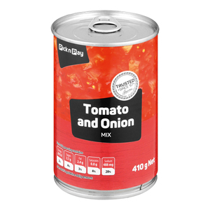 PnP Tomato And Onion Mix 410g