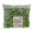 PnP English Spinach 200g