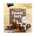 PnP Chocolate Cream Cereal Bars 6s