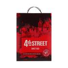 4th Street Sweet Red Wine 5l