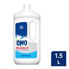 OMO Regular Foam Action Bleach 1.5l