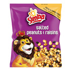 Simba Peanut And Raisins 150g