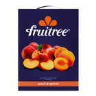 Fruitree Peach & Apricot Fruit Nectar Blend 5l