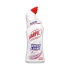 Harpic White&Shine Thick Bleach Toilet Cleaner Pot Pourri 750ml x 12