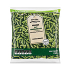 PnP Live Well Cut Green Beans 250g