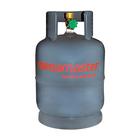 Megamaster Gas Cylinder 3kg