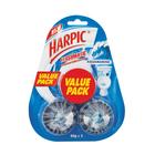 Harpic Flushmatic Blocks Aquamarine