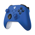 Xbox Series Wireless Controller Shock Blue