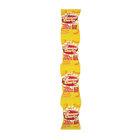 Willards Cheese Curls Strip 14g 4ea x 25