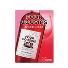Four Cousins Sweet Rose 3 L
