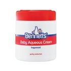 Bennetts Scented Baby Aqueou S Cream 500g