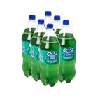 Sparletta Creme Soda Plastic Bottle 2l x 6